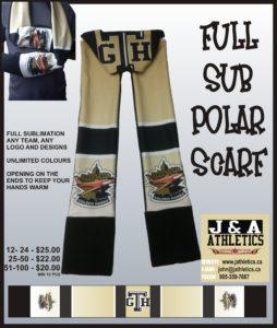 scarf flyer